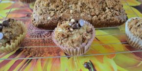 A Birthday Weekend and Pecan Crumble Banana Bread and MuffinsRecipe