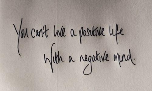 positive
