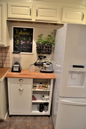 Magic House: Kitchen Reveal{Final}